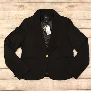 NWT Forever 21 Career Jacket Size L